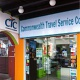 Commonwealth Travel Service Corporation Pte Ltd (Kreta Ayer Shop Houses)