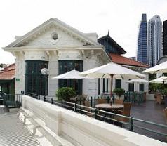 Singapore Cricket Club SCC Photos