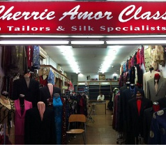 Cherrie Amor Classic Photos