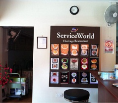 Service World Backpackers Hostel Photos