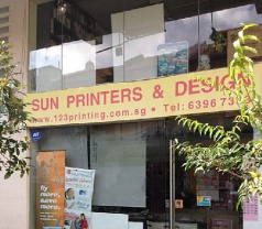 Sun Printers & Design Photos