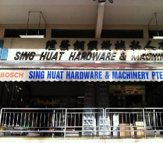 Sing Huat Hardware & Machinery Pte Ltd Photos