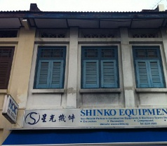 Shinko Equipment Photos