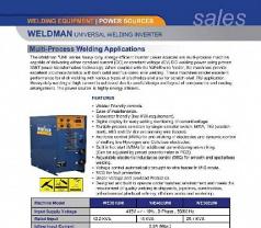 Weldman Welding Industries Pte Ltd Photos