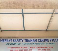 Vibrant Safety Training Centre Pte Ltd Photos