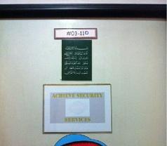 Achieve Security Services Photos