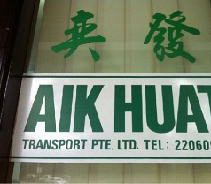 Aik Huat Transport Pte Ltd Photos