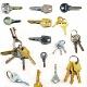 Keys Duplication