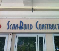 Scanbuild Construction Photos