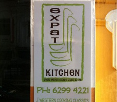 Expat Kitchen Photos