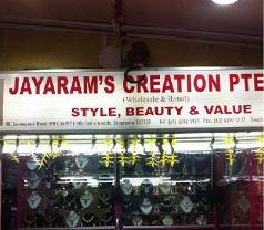 Jayaram's Creation Pte Ltd Photos