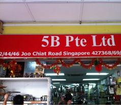 5b Pte Ltd Photos