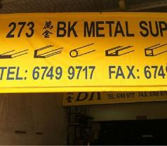 Bk Metal Supply Photos