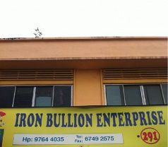 Iron Bullion Enterprises Photos
