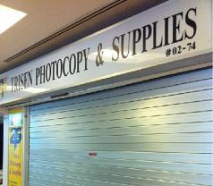 Trisen Photocopy & Supplies Photos