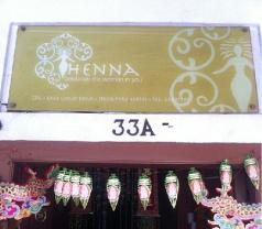 Henna Beauty Parlour Photos