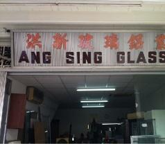 Ang Sing Glass & Aluminium Contractor Photos
