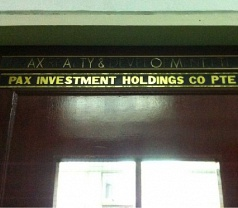 Pax Investment Holdings Co Pte Ltd Photos