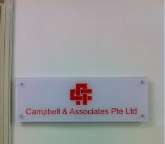 Campbell & Associates Pte Ltd Photos