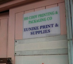 Ho Choy Printing & Packaging Co. Photos