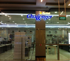 Challenger Photos