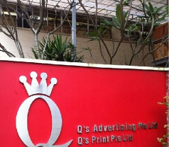 Q's Advertising Pte Ltd Photos