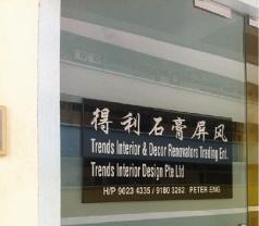Trends Interior Design Pte Ltd Photos