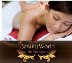 Beauty World Thai Massage Photos