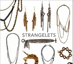 Strangelets LLP Photos