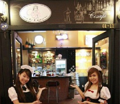 Cosafe Maid Cafe LLP Photos