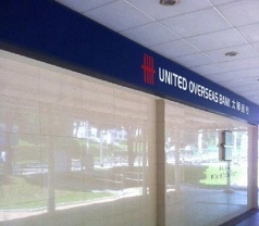 United Overseas Bank Limited (UOB) Photos