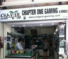 Chapter One Gaming & Mobile Photos