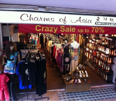 Charms of Asia Photos