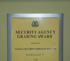 Eagle I Security Services Pte Ltd Photos