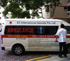 A3 International Assists Pte Ltd Photos