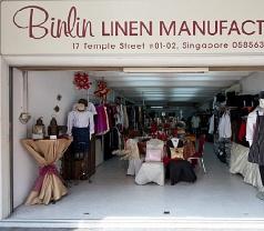 Binlin Linen Manufacturers Photos