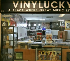 Vinylucky Music & Audio Photos