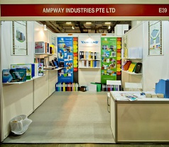 Ampway Industries Pte Ltd Photos