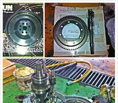 O.S.K. Auto Spare Parts Trading (1994) Photos