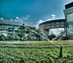Temasek Polytechnic Photos