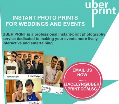 Uber Print LLP Photos