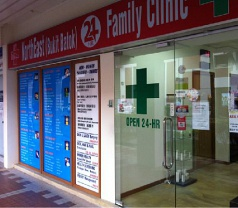 NorthEast (Bukit Batok) 24Hr Family Clinic Photos