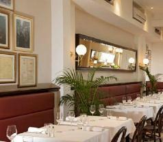Brasserie Gavroche Photos