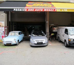 Premier-one Auto Pte Ltd Photos