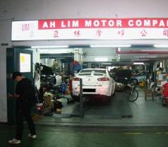 Ah Lim Motor Co. Photos