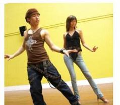 En Motion Dance School LLP Photos