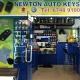 Newton Auto Keys Pte Ltd (The Grandstand)