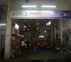 Skyrex Trading Pte Ltd Photos