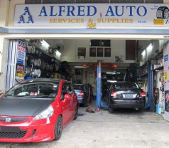 Alfred Auto Services & Supplies Photos