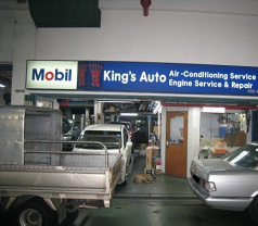 King's Auto Air-conditioning Service Photos